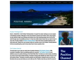 positivehawaii.com