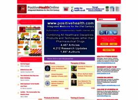 positivehealth.com
