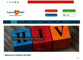 positivelife.org.au