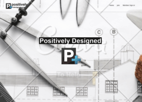 positivelydesigned.com