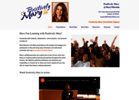 positivelymary.com
