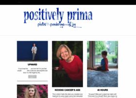 positivelyprima.com