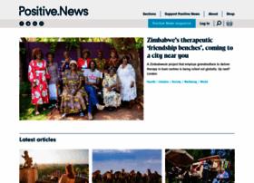 positivenews.org.uk