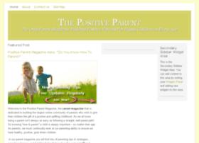 positiveparentmagazine.com