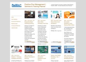 positiveplusmanagement.org