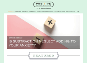 positiveprescription.com