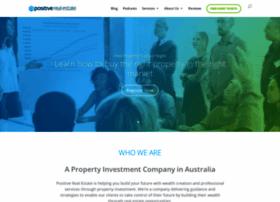 Positiverealestate.com.au