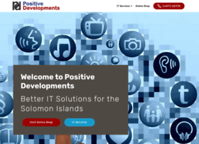 positivesolomon.com
