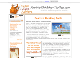 positivethinking-toolbox.com
