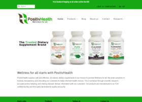 positivhealth.myshopify.com