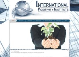 positivityexpert.com