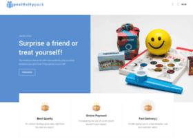 positivitypack.com