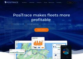 positrace.com
