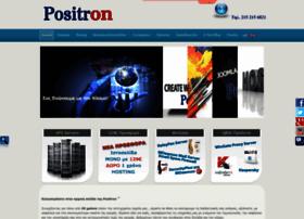 positron.gr