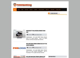 poskerjamedan.com