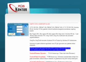poskontor.org