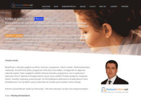 poslovnisoftver.net