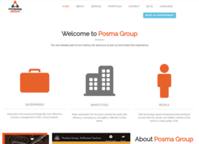 posmagroup.com