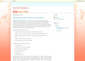 posmuara.blogspot.com