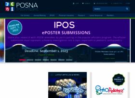 posna.org