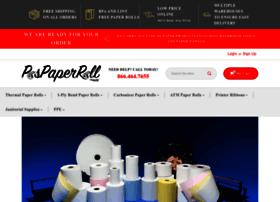 pospaperroll.com