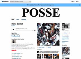 posseposse.bandcamp.com