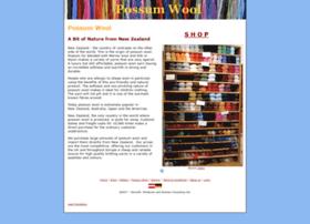 possum-wool.com