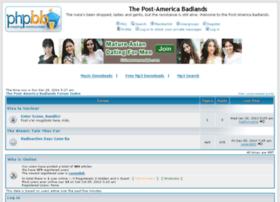 post-america-badlands.forumsland.com