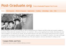 post-graduate.org