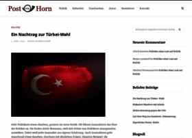 post-von-horn.de