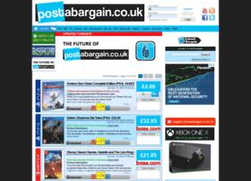 postabargain.co.uk