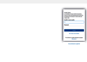postacertificata.lextel.it Visit site