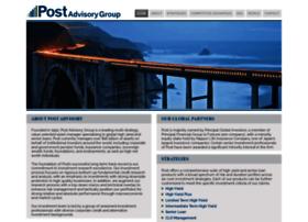 postadvisory.com