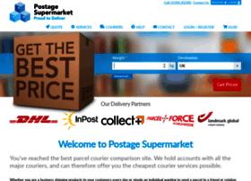 postagesupermarket.com