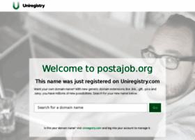 postajob.org