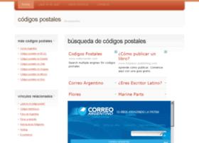 postales-codigos.com.ar