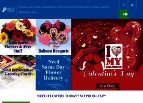 postalflowers.ie