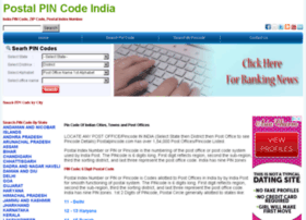 postalpincode.com