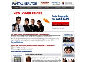 postalrealtor.com