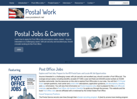 postalwork.net