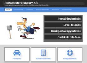postamester.com