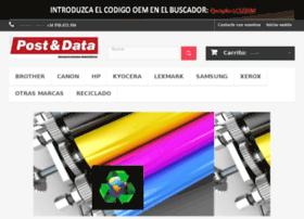 postanddata.com.es