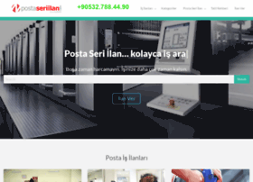 postaseriilan.com