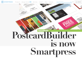 postcardbuilder.com