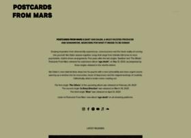 postcardsfrommars.nl