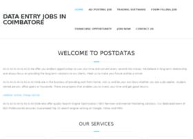 postdatas.com