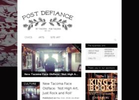 postdefiance.com