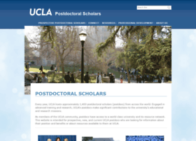 postdoc.ucla.edu