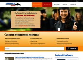 postdocjobs.com
