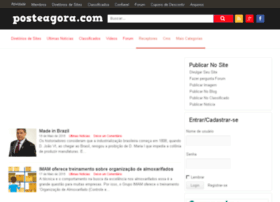 posteagora.com
